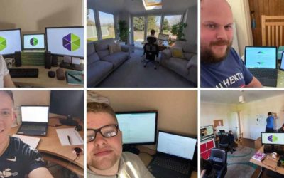 Covid-19: Business Updates