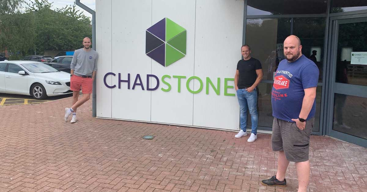 New ChadStone Office